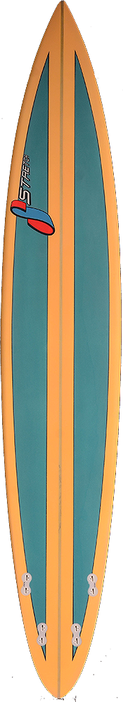 Stretch Gun surfboard