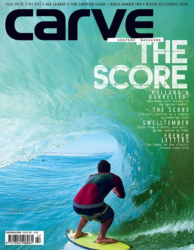 Benjamin-Sanchis-Cover-Carve-Surfing-Magazine