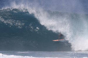 bruce scoring a 10 in the dahui backdoor shootout on his 6'8""