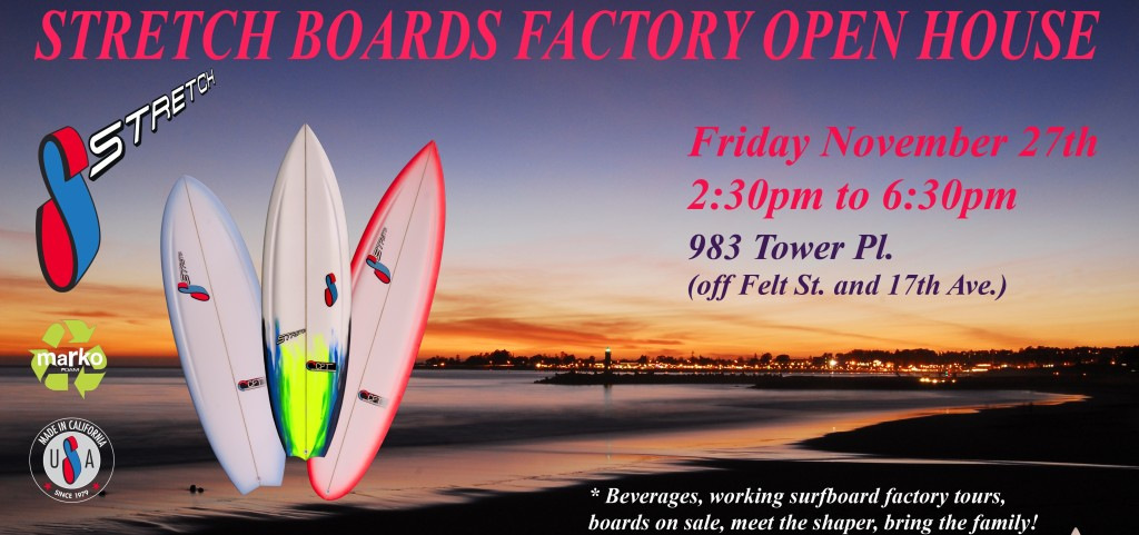 harbor sunset background pic.OPEN HOUSE flyer PRINT copy